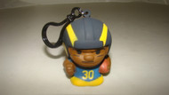 Los Angeles Rams Todd Gurley #30 Series 2 SqueezyMates NFL Figurine