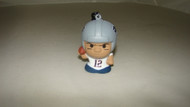 New England Patriots Tom Brady #12 Series 2 SqueezyMates NFL Figurine