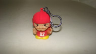 Kansas City Chiefs Travis Kelce #87 Series 2 SqueezyMates NFL Figurine
