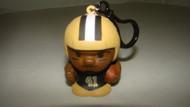 New Orleans Saints Alvin Kamara #41 Series 2 SqueezyMates NFL Figurine
