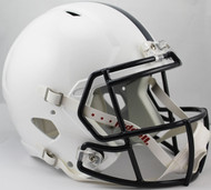 Penn State Nittany Lions SPEED Riddell Full Size Replica Football Helmet