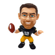 Aaron Rodgers Green Bay Packers Big Shot Baller NFL Action Figure