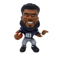 Ezekiel Elliott Dallas Cowboys Big Shot Baller NFL Action Figure