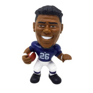 Saquon Barkley New York Giants Big Shot Baller NFL Action Figure