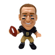 Drew Brees New Orleans Saints Big Shot Baller NFL Action Figure