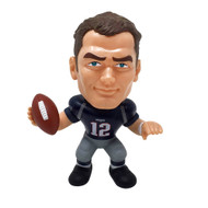 Tom Brady New England Patriots Big Shot Baller NFL Action Figure