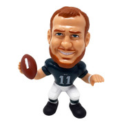 Carson Wentz Philadelphia Eagles Big Shot Baller NFL Action Figure
