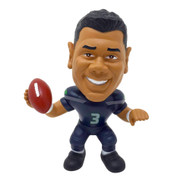 Russell Wilson Seattle Seahawks Big Shot Baller NFL Action Figure