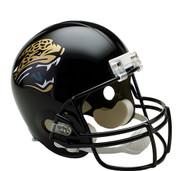 Jacksonville Jaguars 1995-2012 Throwback Riddell Full Size Replica Helmet