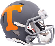 Tennessee Volunteers AMP Alternate NCAA Riddell SPEED Mini Football Helmet