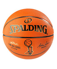 Spalding NBA Game Ball Series Replica Basketball - Finals Edition