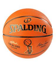 Spalding NBA Game Ball Series Replica Basketball - Finals Edition
