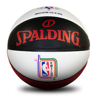 2020 Official NBA All-Star Game Chicago Money Ball Basketball - Limited Edition