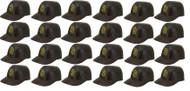 San Diego Padres MLB 8oz Snack Size / Ice Cream Mini Baseball Helmets - Quantity 24