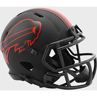 Buffalo Bills 2020 Black Revolution Speed Mini Football Helmet
