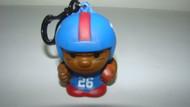New York Giants Saquon Barkley #26 Series 2 SqueezyMates NFL Figurine