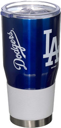 Los Angeles Dodgers MLB 30 oz. Curved Ultra Insulated Tumbler Cup