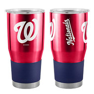 Washington Nationals MLB 30 oz. Curved Ultra Insulated Tumbler Cup