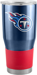 Tennessee Titans NFL 30 oz. Curved Ultra Insulated Tumbler Cup