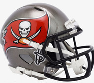 Tampa Bay Buccaneers New 2020 Revolution SPEED Mini Football Helmet