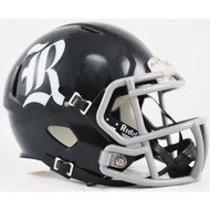 Rice Owls Revolution SPEED Mini Football Helmet