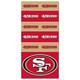 San Francisco 49ers NFL Bandana Superdana Neck Gaiter Face Guard Mask
