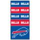 Buffalo Bills NFL Bandana Superdana Neck Gaiter Face Guard Mask