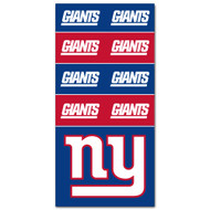New York Giants NFL Bandana Superdana Neck Gaiter Face Guard Mask