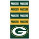 Green Bay Packers NFL Bandana Superdana Neck Gaiter Face Guard Mask