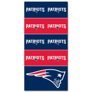 New England Patriots NFL Bandana Superdana Neck Gaiter Face Guard Mask