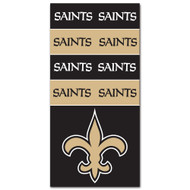 New Orleans Saints NFL Bandana Superdana Neck Gaiter Face Guard Mask