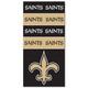 New Orleans Saints NFL Bandana Superdana Neck Gaiter Face Guard Mask