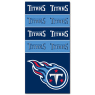 Tennessee Titans NFL Bandana Superdana Neck Gaiter Face Guard Mask