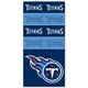 Tennessee Titans NFL Bandana Superdana Neck Gaiter Face Guard Mask