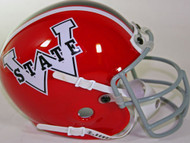 Washington State Cougars 1970-75 Schutt Throwback Mini Authentic Football Helmet