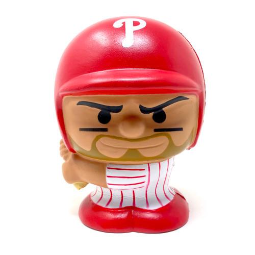 Bryce Harper Philadelphia Phillies Jumbo SqueezyMate MLB Figurine Front