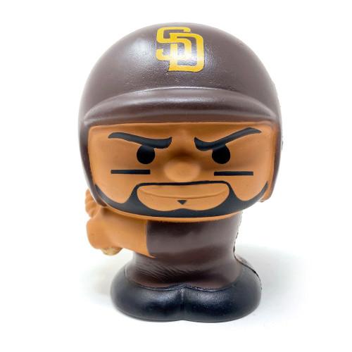 Fernando Tatis Jr. San Diego Padres Jumbo SqueezyMate MLB Figurine Front