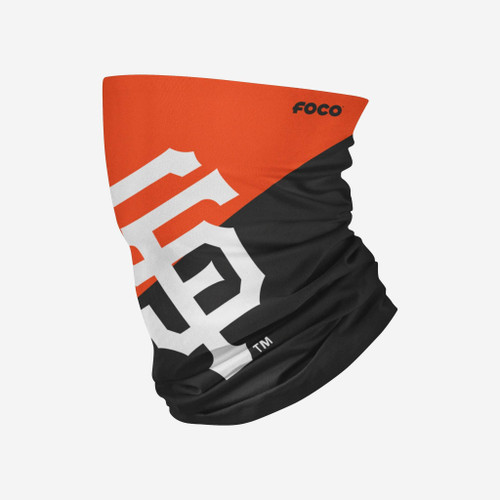 San Francisco Giants MLB Neck Gaiter Scarf Face Guard Mask Head Covering