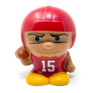 Patrick Mahomes Kansas City Chiefs Jumbo SqueezyMate NFL Figurine