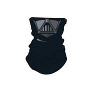 Disney Star Wars Darth Vader Neck Gaiter Scarf Face Guard Mask Head Covering