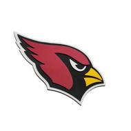 Arizona Cardinals EVA Foam 3D NFL Magnet