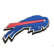 Buffalo Bills EVA Foam 3D NFL Magnet
