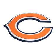 Chicago Bears EVA Foam 3D NFL Magnet