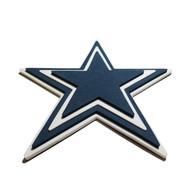 Dallas Cowboys EVA Foam 3D NFL Magnet