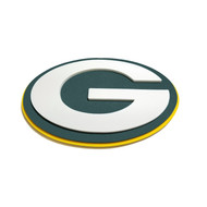 Green Bay Packers EVA Foam 3D NFL Magnet