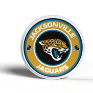 Jacksonville Jaguars EVA Foam 3D NFL Magnet
