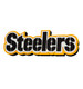 Pittsburgh Steelers EVA Foam 3D NFL Magnet