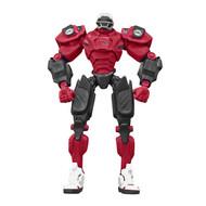 "Arizona Cardinals NFL Football Fox Sports Cleatus 10"" Action Figure Robot"