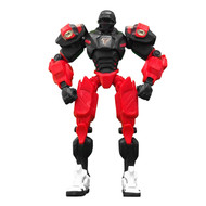 "Atlanta Falcons NFL Football Fox Sports Cleatus 10"" Action Figure Robot"