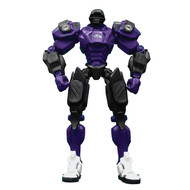 "Baltimore Ravens NFL Football Fox Sports Cleatus 10"" Action Figure Robot"